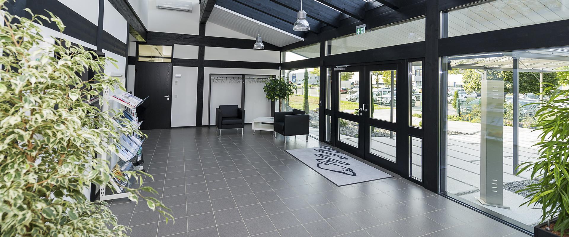 Innenausbau Göpper Innenausbau Fenster Möbel