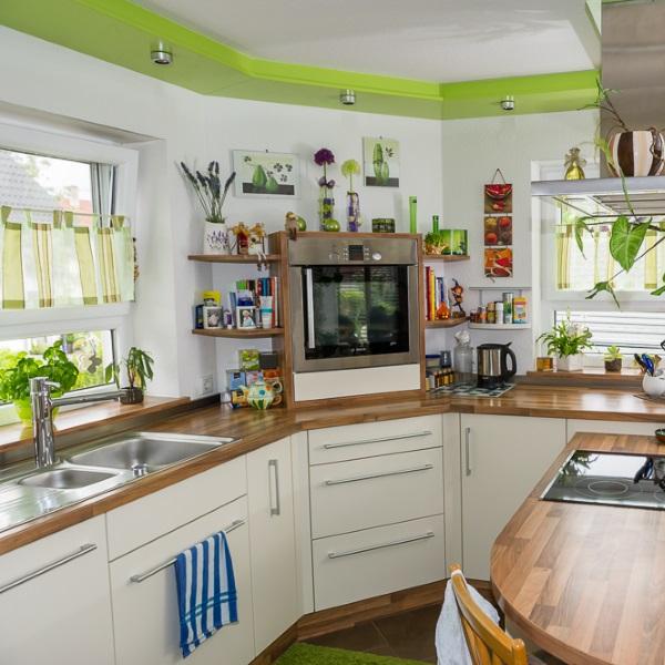Küche - Göpper Innenausbau Fenster Möbel